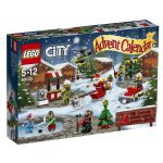 60133 LEGO City Advent Calendar 2016