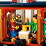 LEGO 10254 Winter Holiday Train