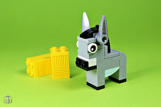 LEGO Ane