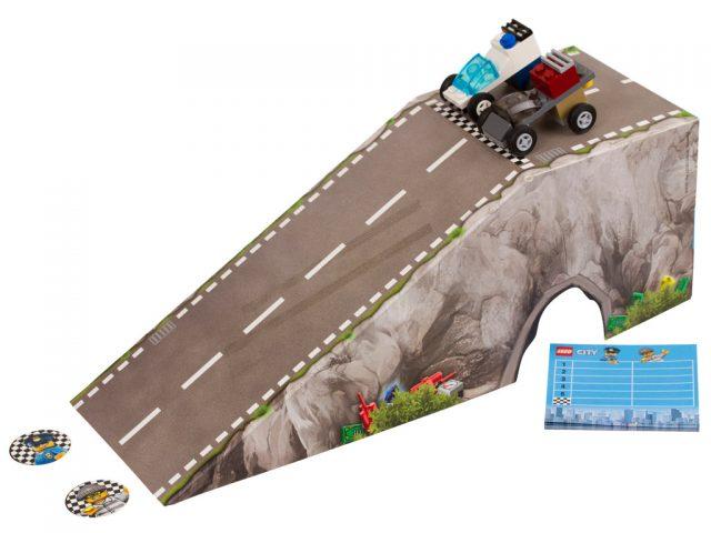 LEGO City 5004404 Police Chase