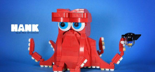 LEGO Pixar le Monde de Dory