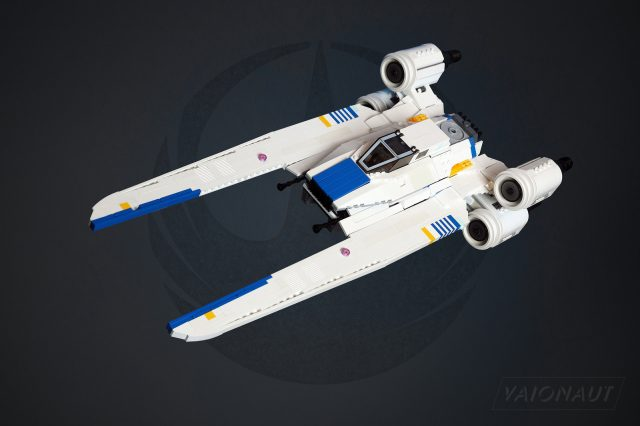 LEGO Star Wars Rogue One U-Wing