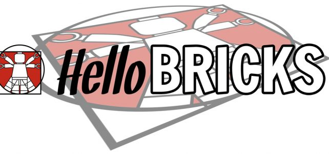 New logo HelloBricks