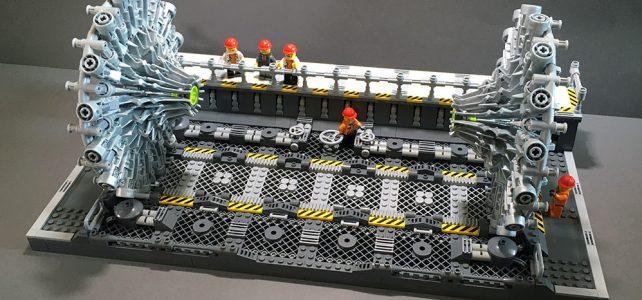BERG-LNZ Particle Acceleration Laboratory