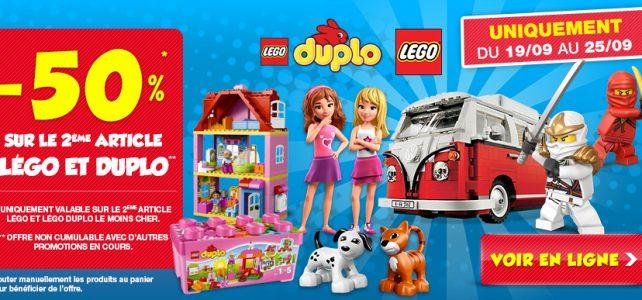 Bon plan Maxitoys LEGO DUPLO