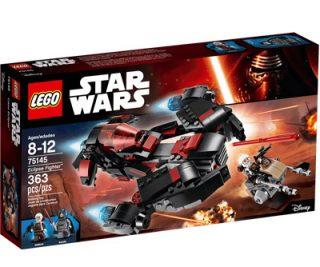 LEGO 75145