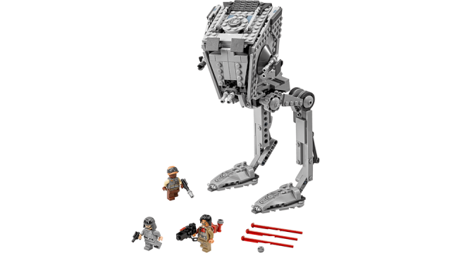 LEGO 75153 AT-ST Walker Star Wars Rogue One