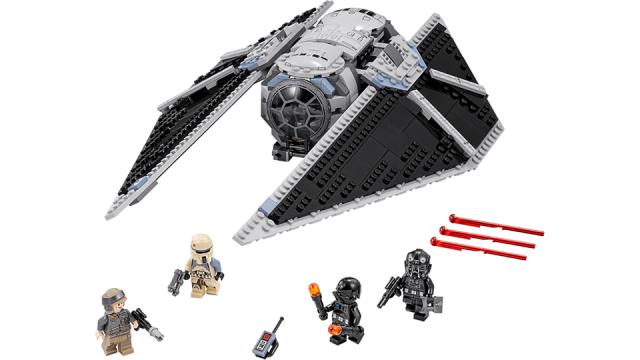 LEGO 75154 TIE Striker Star Wars Rogue One