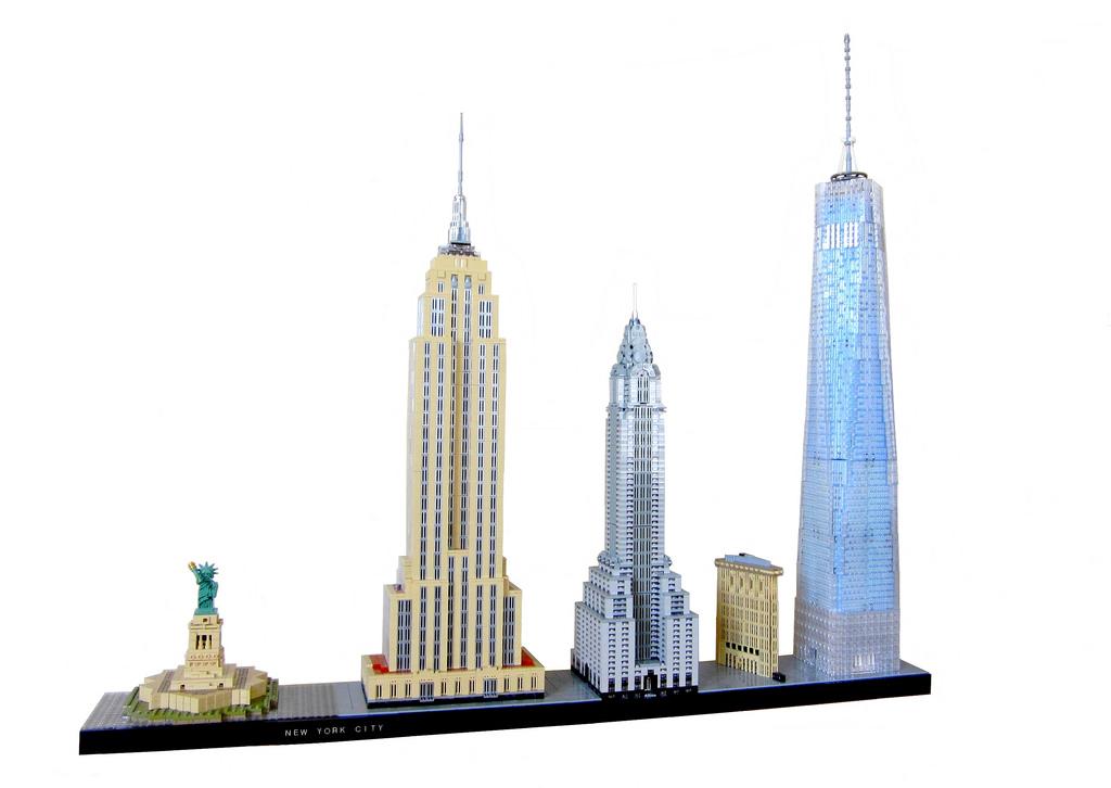 lego architecture 21028 new york city skyline xxl