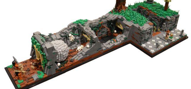 LEGO Indiana Jones et les Aventuriers de l'Arche perdue