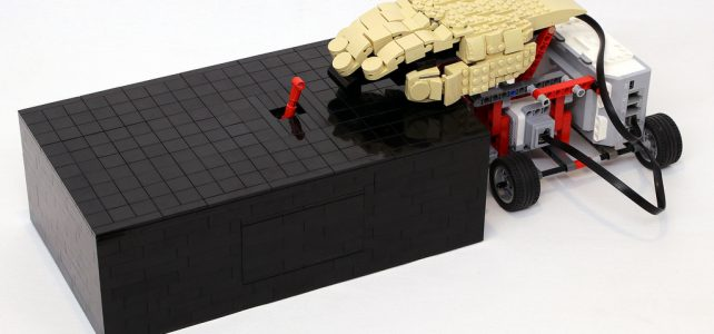 Ultimate LEGO Machine