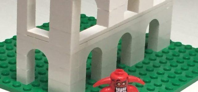 Illusions de briques