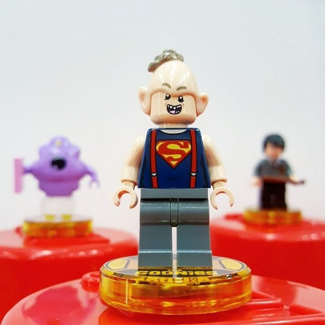 LEGO Dimensions The Goonies Sinok (Sloth)