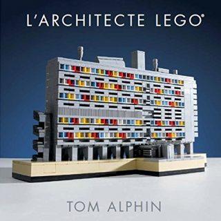 Livre Architecte LEGO