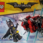 Polybag The LEGO Batman Movie 30522 Batman in the Phantom Zone