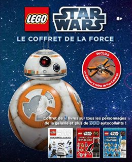 Super Coffret de la force LEGO