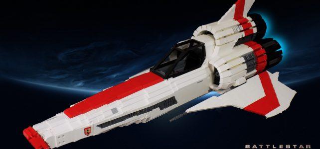 Viper Mark II (Battlestar Galactica)
