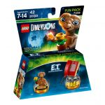 71258 E.T. The Extraterrestrial Fun Pack