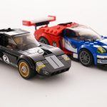 LEGO Speed Champions 2017 Ford GT