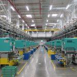 LEGO Jiaxing Factory China