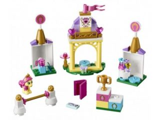 LEGO 41144 Petite's Royal Stable
