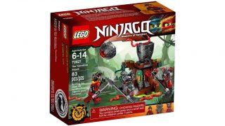 LEGO 70621 The Vermillion Attack