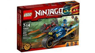 LEGO 70622 Desert Lightning