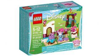 LEGO Disney 41143 Berry's Kitchen