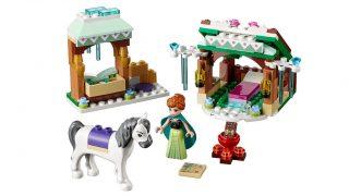 LEGO Disney Frozen 41147 Anna's Snow Adventure