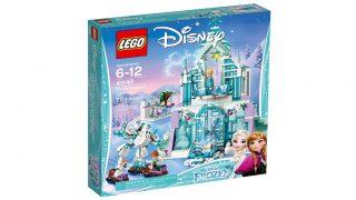LEGO Disney Frozen 41148 Elsa's Magical Ice Palace