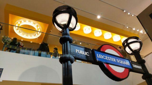 LEGO Store London