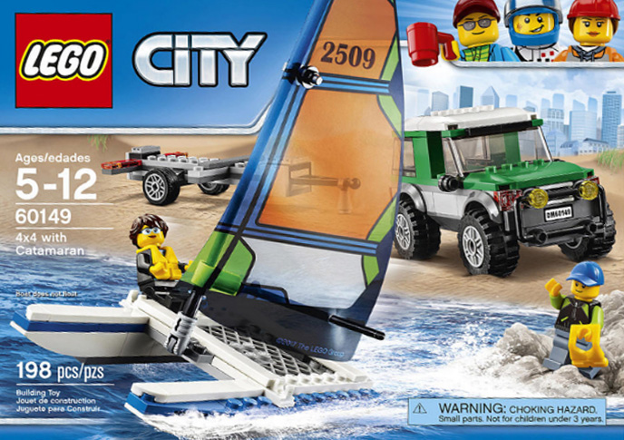nouveaut s lego city 2017 les autres visuels officiels hellobricks blog lego. Black Bedroom Furniture Sets. Home Design Ideas