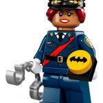 The LEGO Batman Movie minifigs