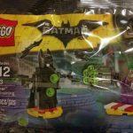 Polybag LEGO 30523 The LEGO Batman The Joker Battle Training