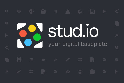 logo Studio Bricklink