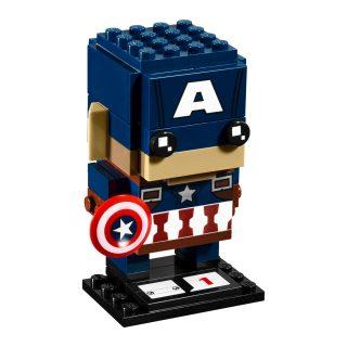 41589 Marvel Captain America Civil War - Captain America