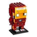 41590 Marvel Captain America Civil War - Iron Man