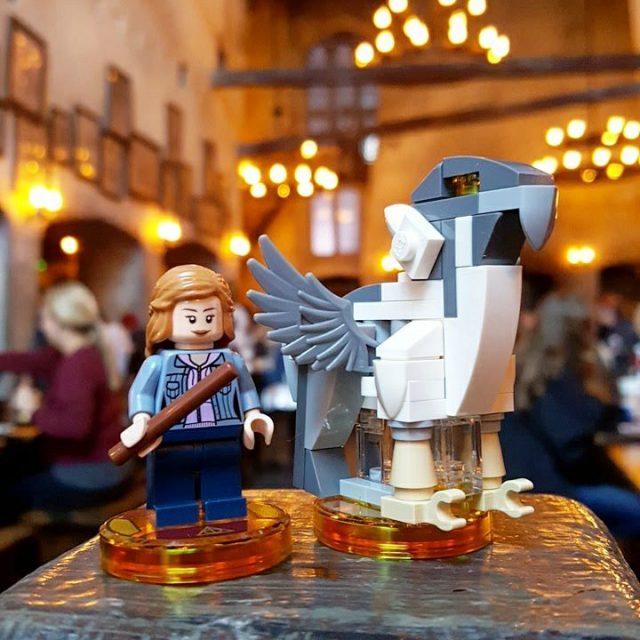 LEGO Dimensions 71243 Fun Pack Hermione Granger