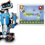 LEGO Boost - LEGO 17101 Creative Toolbox