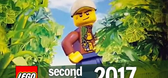 LEGO second semestre 2017