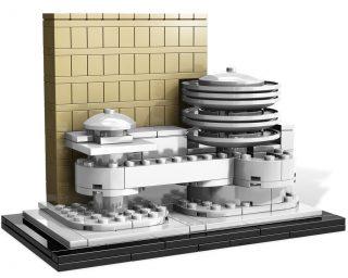 LEGO 21004