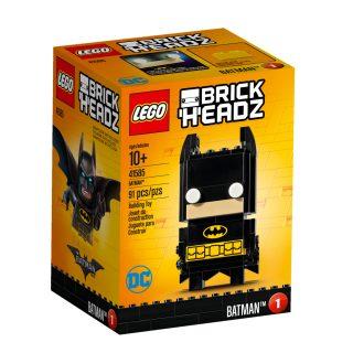 LEGO 41585 The LEGO Batman Movie - Batman
