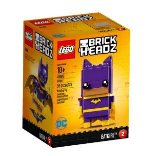 LEGO 41586 The LEGO Batman Movie - Batgirl