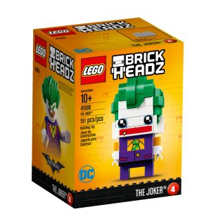 LEGO 41588 The LEGO Batman Movie - The Joker