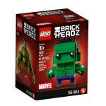 LEGO 41592 Marvel Avengers Age of Ultron - The Hulk