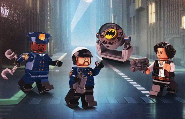 LEGO 853651 The LEGO Batman Movie Minifigures Pack