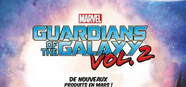 LEGO Guardians of the Galaxy 2
