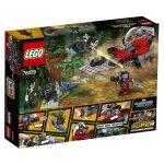 LEGO GotG2 76079 Ravager Attack