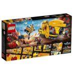 LEGO GotG2 76080 Ayesha's Revenge