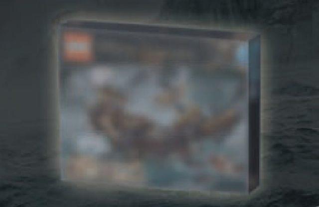 LEGO Pirates des Caraibes 5